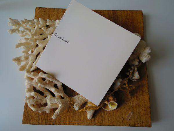 A book full of nourishing ideas
